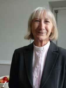 Rev. Ann Keating