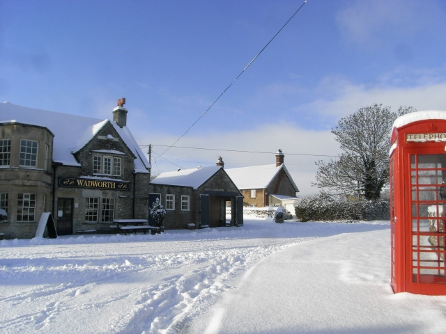 The Longs Arms