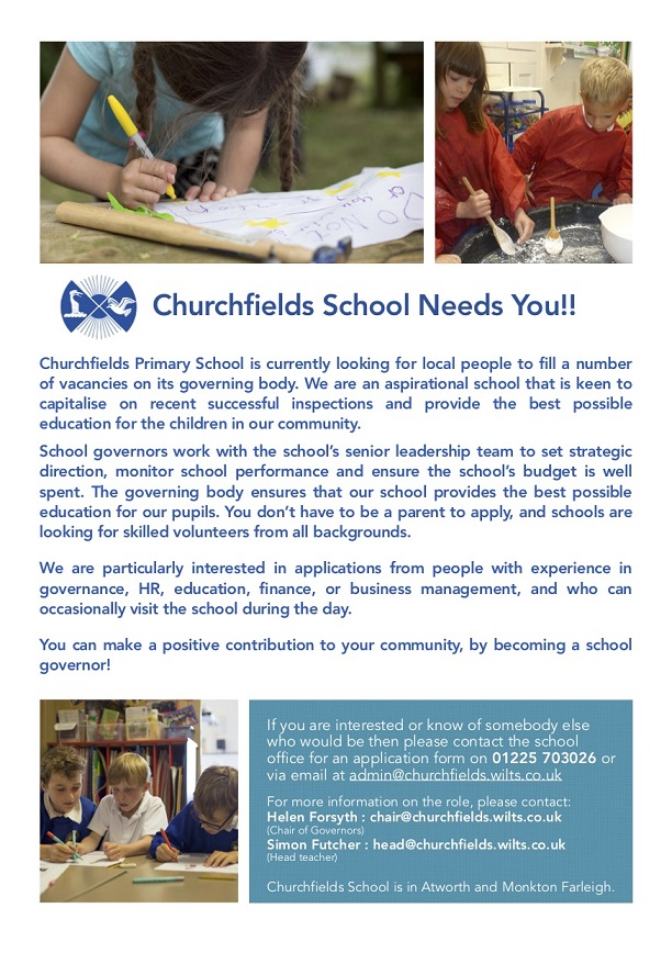 ChurchfieldsSchool