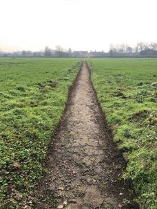 village path2